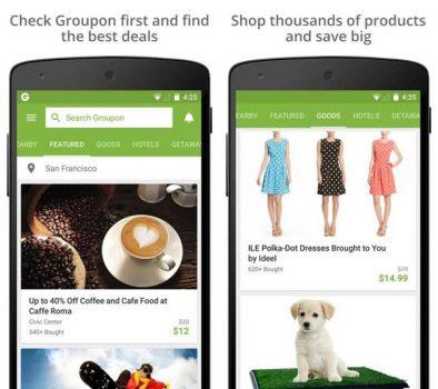 #NAVIDAD: Las mejores apps para comprar regalos en Android