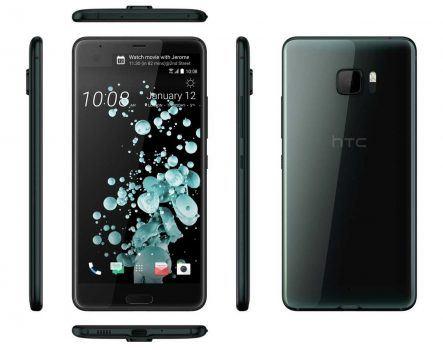 A LA CARGA: HTC U Ultra, el nuevo buque insignia de los taiwaneses