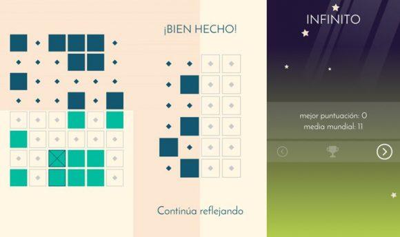 Symmetria, el perfecto puzzle que te hará tener dolores de cabeza