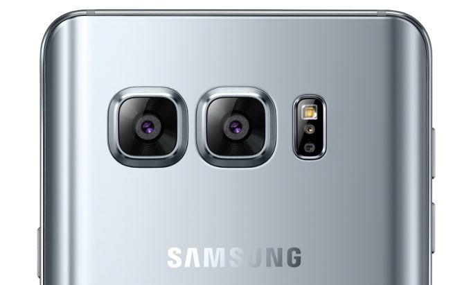 Galaxy S8 tendrá una nueva pantalla 'Infinity' sin marcos