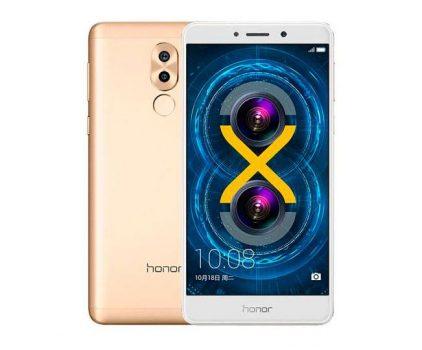 Honor 6X, el sorprendente gama media de 250 euros