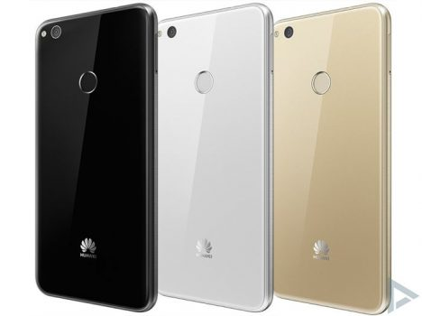 Huawei P8 Lite 2017, una renovación de un gran gama media