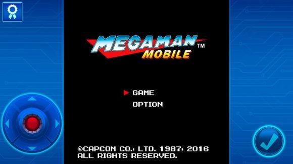 MEGA MAN: El clásico juego de Capcom disponible para Android