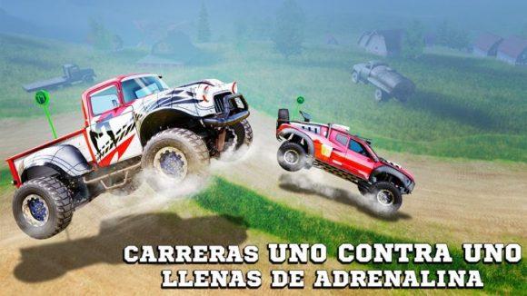 Descargar Monster Trucks Racing APK