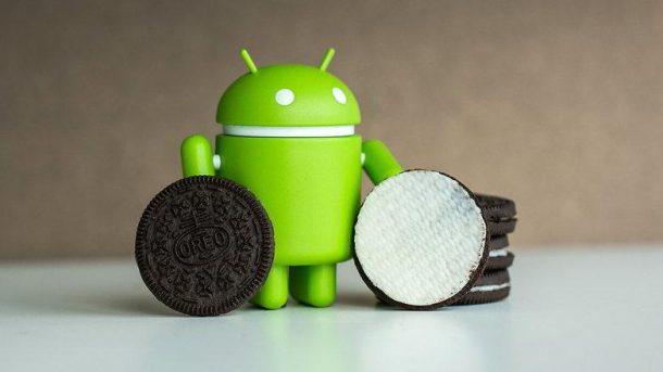 Android 8.0 Oreo llega oficialmente al Sony Xperia XZ Premium