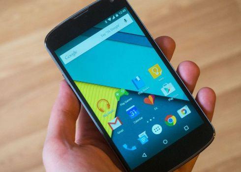 Google Now Launcher será eliminada de Google Play Store