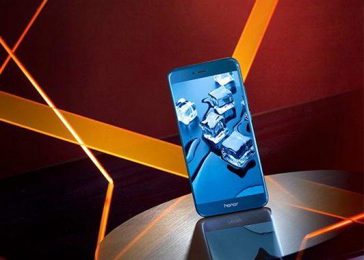 Honor V9, un prometedor móvil con doble cámara