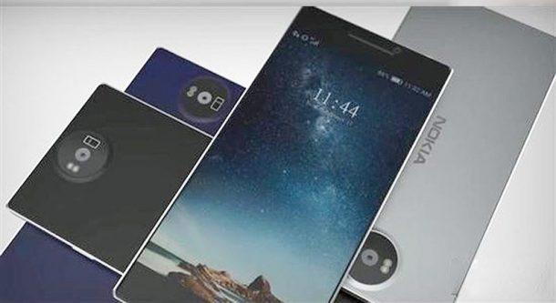 Se filtran fotos y detalles del buque insignia Nokia 8