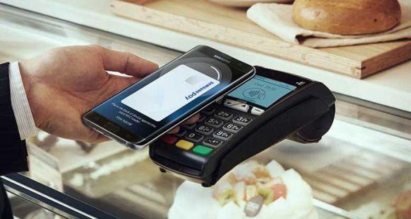 Llegará Samsung Pay Mini a todos los móviles Android
