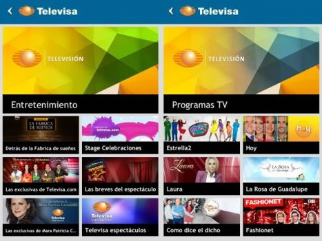 Ver Tigres vs Toluca online en Android