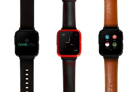 Atari pretende lanzar un reloj para 'gamers' bajo Android