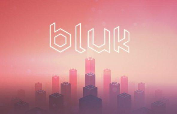Bluk, un juego minimalista al estilo de Monument Valley