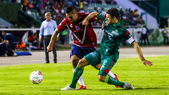 Ver Veracruz vs Jaguares online por Android, Jornada 5 del Clausura 2017