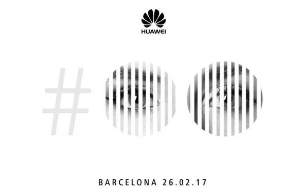 #MWC2017: Inminente presentación del Huawei P10