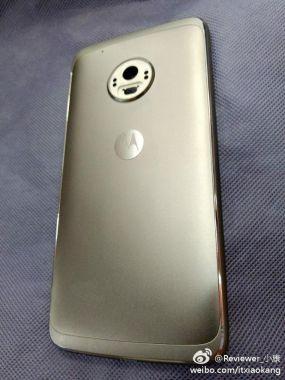 El Moto G5 Plus tendrá una espectacular cámara