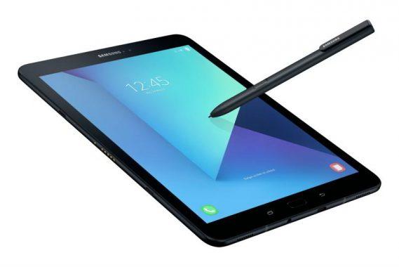 Nueva Galaxy Tab S3: una increíble tablet con soporte para 4K