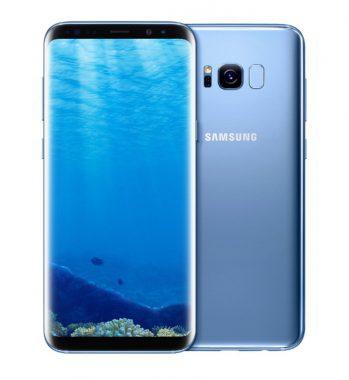 Samsung Galaxy S8, el nuevo flagship de Samsung