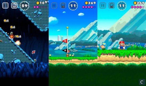 Super Mario Run, finalmente ha llegado a Android