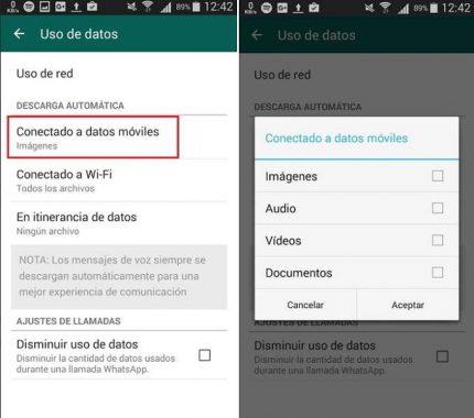 5 trucos imprescindibles para ahorrar datos en tu smartphone
