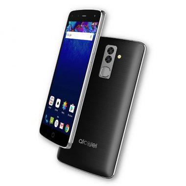 Alcatel Flash, el móvil con cuatro sensores fotográficos