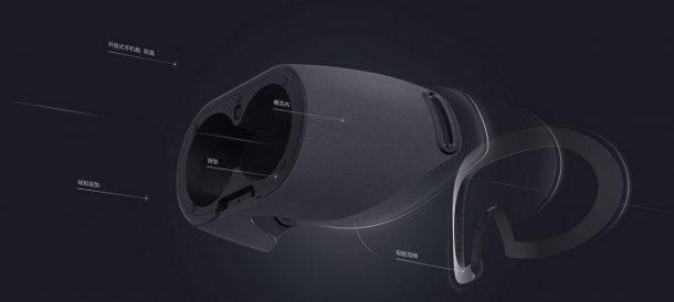 Xiaomi Mi VR Play 2, nuevas gafas de realidad virtual económicas