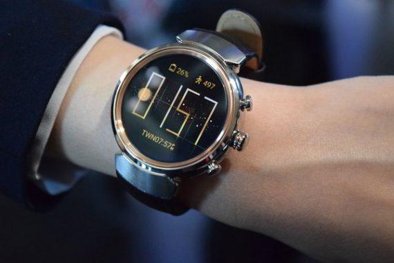 Los mejores smartwatches del 2017