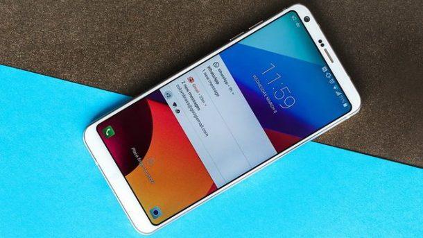 ¿Porqué comprar el LG G6 en lugar del Galaxy S8?