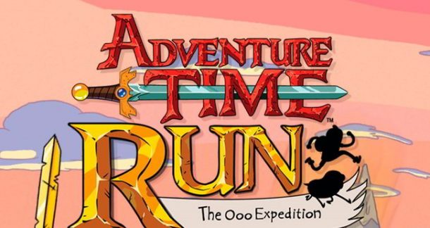 Descargar Adventure Time Run gratis