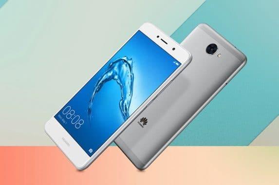 Huawei Y7, es un móvil de gama media con batería de 4.000 mAh