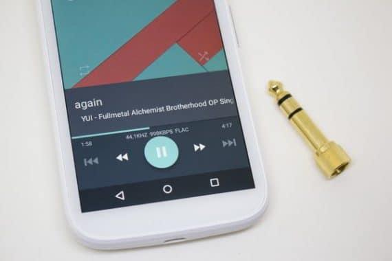 ¿Es un error eliminar el jack de audio de los smartphones?