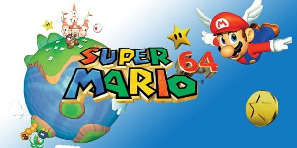Cómo descargar Super Mario 64 para Android