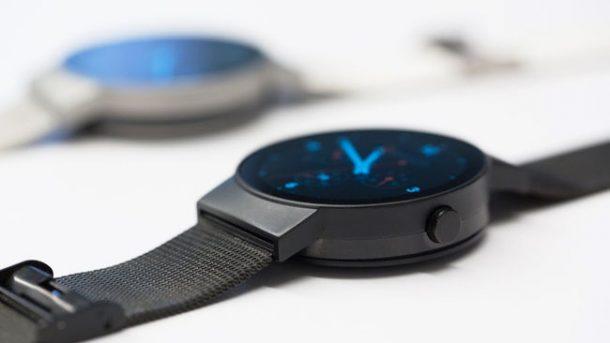smartwatches del 2017