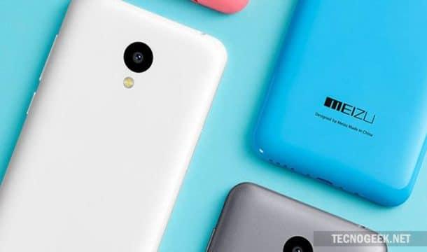 Meizu Pro 7: se filtras sus características y fecha de lanzamiento
