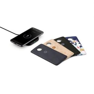 Motorola Moto Z2 Play, el nuevo super gama media de Android