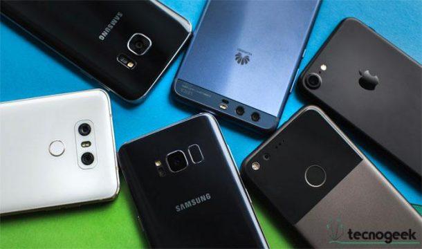 comprar online nuestro próximo smartphone