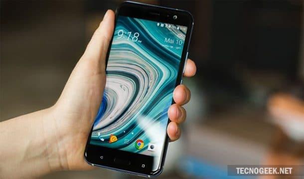 HTC U11 Mini sería la apuesta para conquistar la gama media