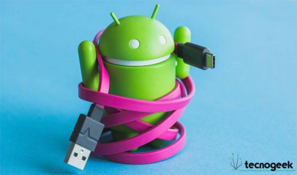 El puerto USB tipo C le gana la carrera el micro USB
