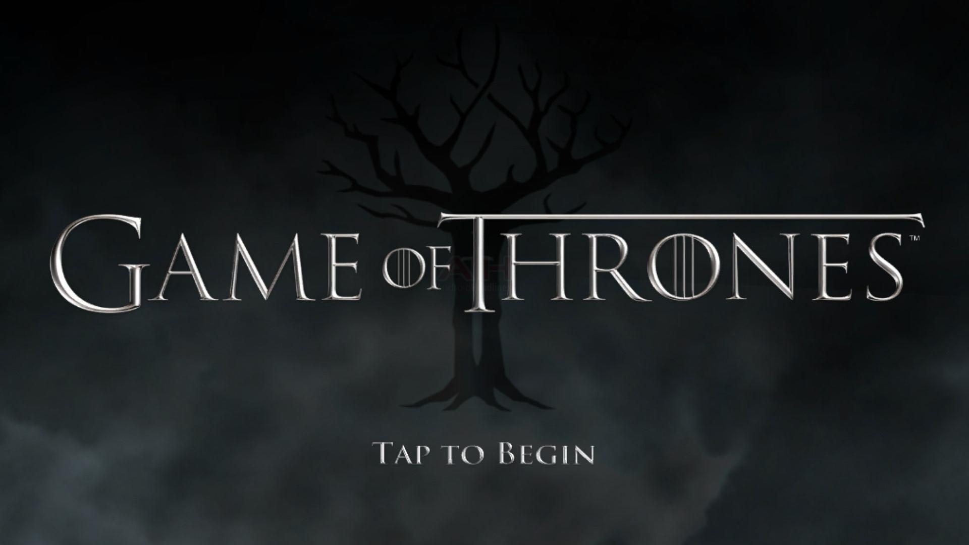 Descargar Juego de Tronos, el juego oficial para Android