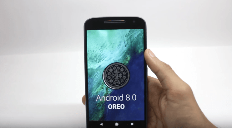 androoid 8 oreo