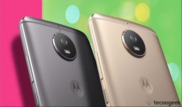Nuevos Moto G5S y G5S Plus