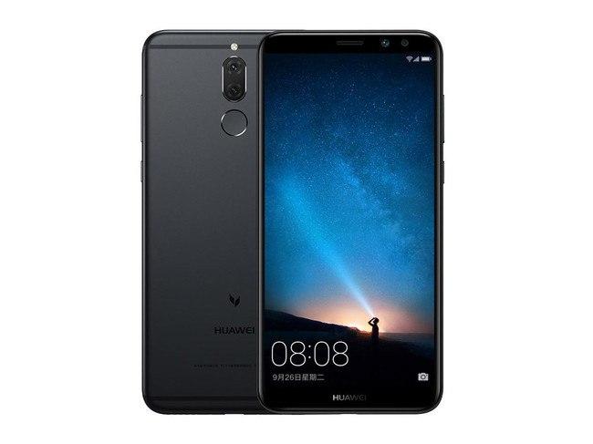 Esta sería la apariencia y las especificaciones del Huawei Mate 10 Pro