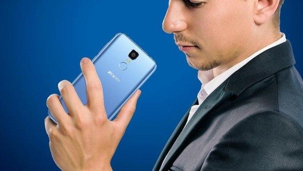 Zopo Flash X1 y X2, los nuevos móviles económicos sin biseles