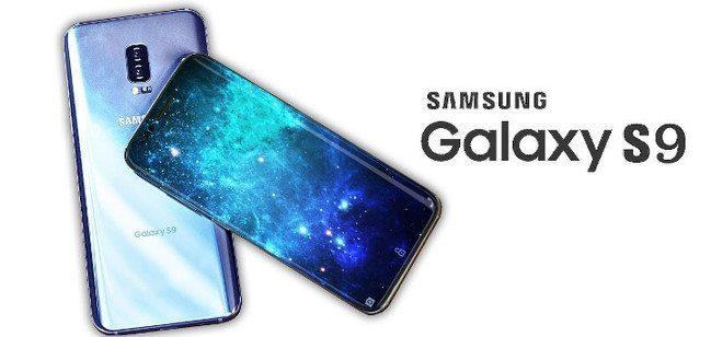 El Samsung Galaxy S9 podría comenzar a ser fabricado pronto