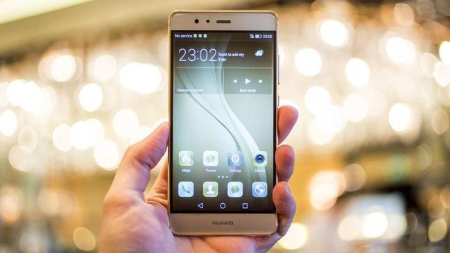 INCREÍBLE: Huawei se posiciona como número uno en China
