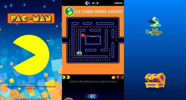 PAC-MAN para Android