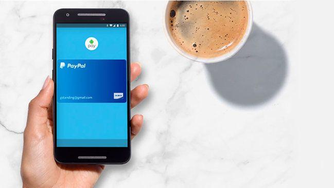 Paypal ya permite crear facturas en Facebook