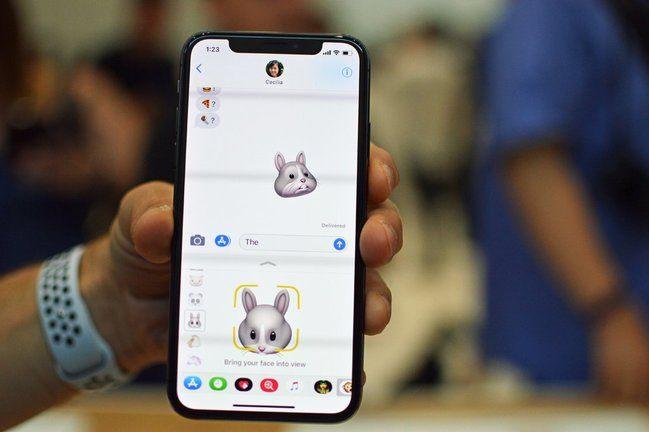 ¿Cómo puedo tener los animojis del iPhone X en Android?