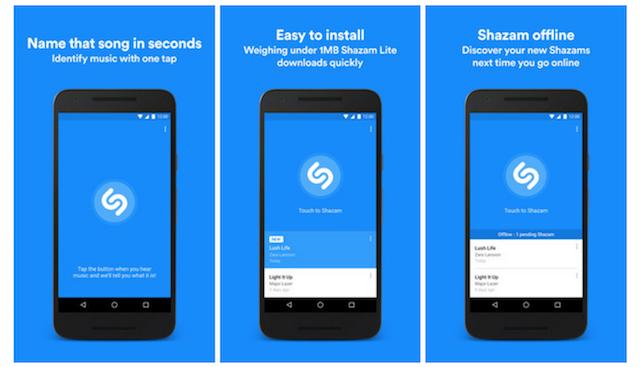 Las siete mejores aplicaciones Lite imprescindibles para Android