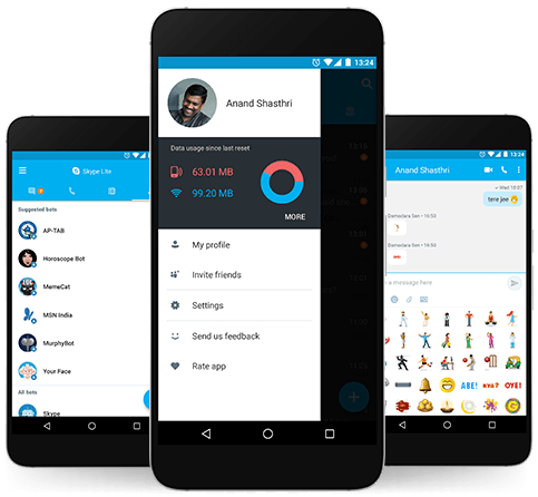 Las seis mejores aplicaciones Lite para Android
