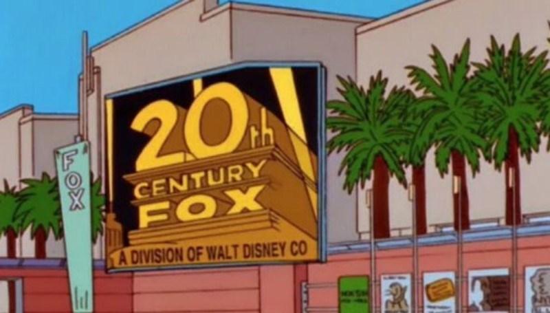 Disney compra oficialmente a 21st Century Fox